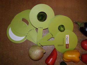 Линейка агронома, Оригинальные сувениры