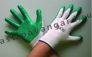 Перчатки с логотипом для агронома, Оригинальные сувениры