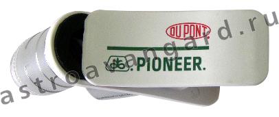Микроскоп для смартфона с логотипом, Оригинальные сувениры