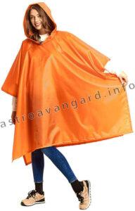 poncho-orange(+AA)