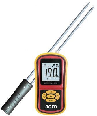 Измеритель влажности зерна (ИВЗ-1)